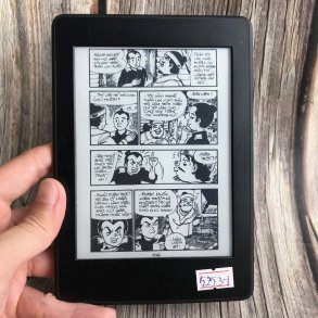 [BLACKLISTED] Máy Đọc Sách Kindle Paperwhite Gen 3 7th Code 5253-1