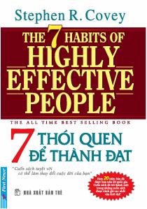 [Sách Nói] 7 Thói quen để Thành đạt - Stephen R. Covey