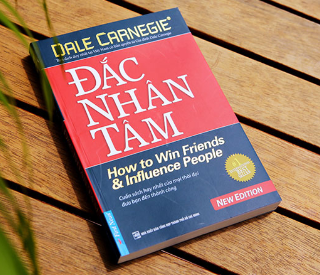 [Sách Nói] Đắc nhân tâm - Dale Carnegie
